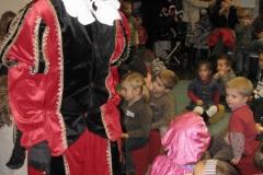 sinterklaas lommel bibliotheek 2009 2